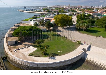 Modern Lisbon