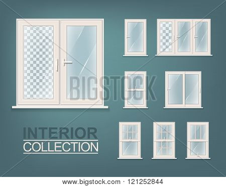 Windows Photorealistic Set