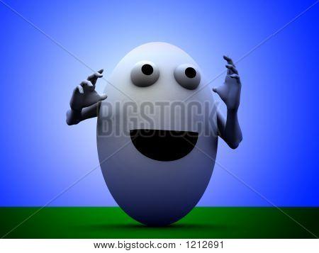 Egg Man 36