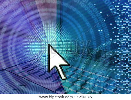 It - Computer Technology Mix
