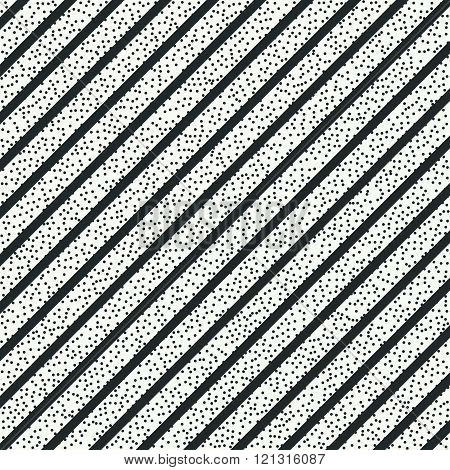 Geometric abstract diagonal stripes pattern. Vintage hipster striped. Wrapping paper. Scrapbook pape