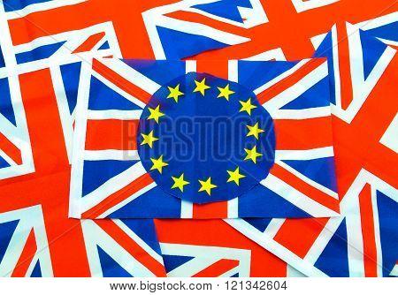 Uk Eu Referendum