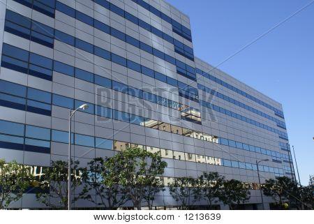 moderne Bürogebäude