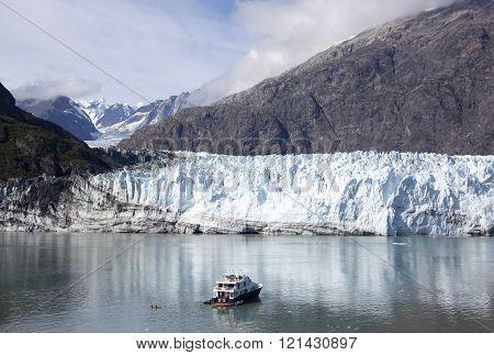 Adventure In Glacier Bay