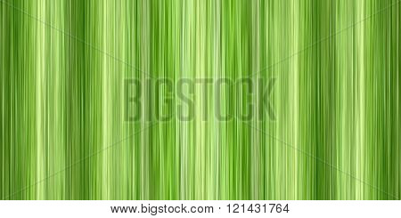 Ambient in Lime green lined background pattern