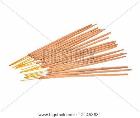 Jasmin wooden scents