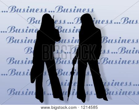Business Womens And Endorsement