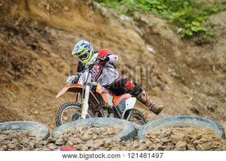 Competitions Hard Enduro  No Place To Run