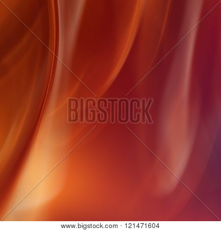 Abstract red background with different shades of color