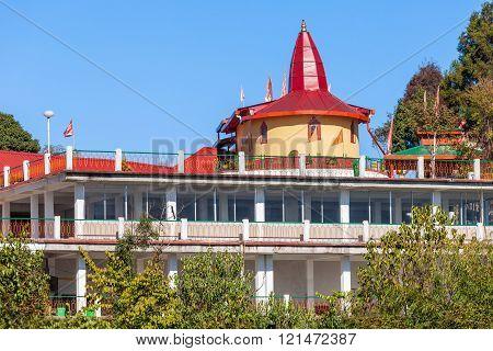 Viewpoint In Gangtok