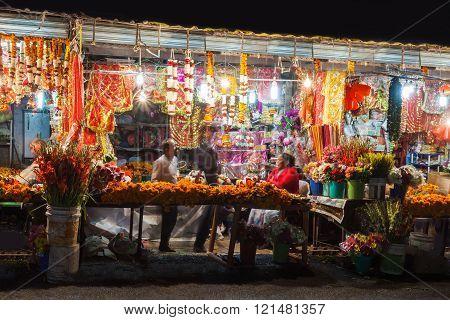 Diwali Festival, India