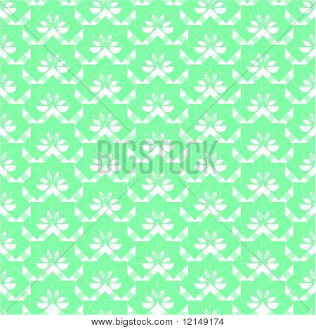 seamless floral blocks
