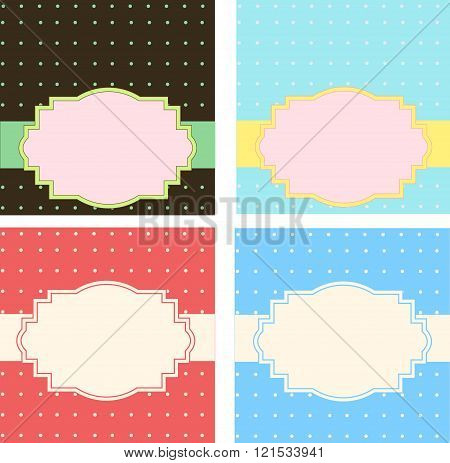Greeting Cards Templates