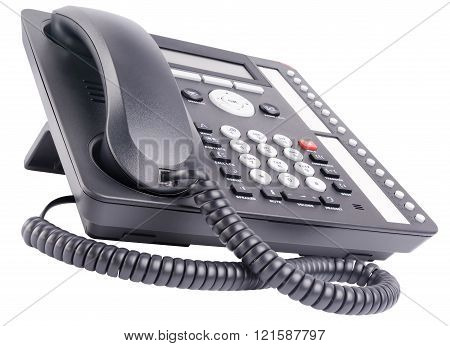 Office Multi-button Telephone