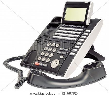 Ip Telephone Off-hook