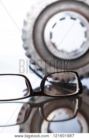 Spectacles And Gear