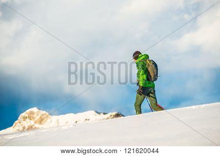 Mountaineer Sport.