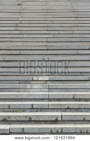 marble steps background