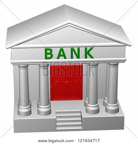 Concept : Bank
