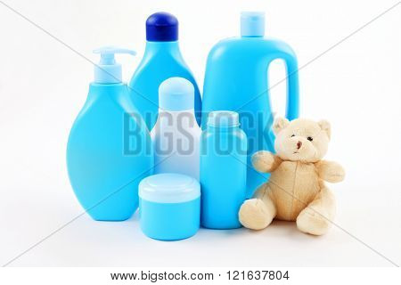 all you need for baby bath -  baby accessories - children