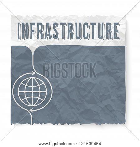 Infrastructure Headline