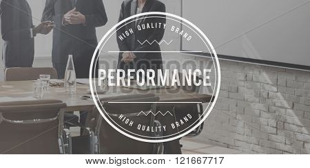 Performance Ability Skill Expertise Professional Experience Concept