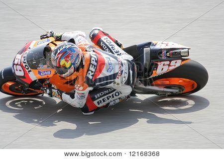 MotoGP Nicky Hayden
