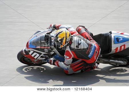MotoGP Kenny Roberts