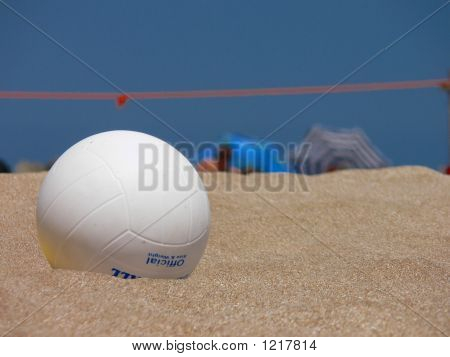 Beach Volley