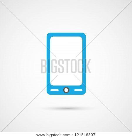 Vector Media Icon - Smart Phone