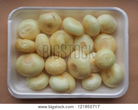 Onions Vegetables