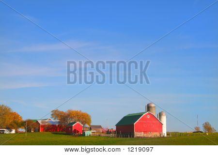 Casa de fazenda