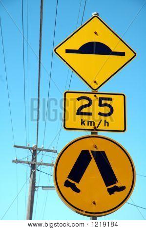Signos de australianas