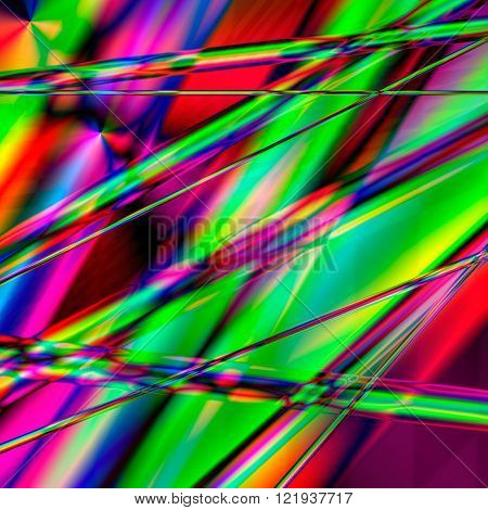 background desktop abstract multicolored with shades of red and green