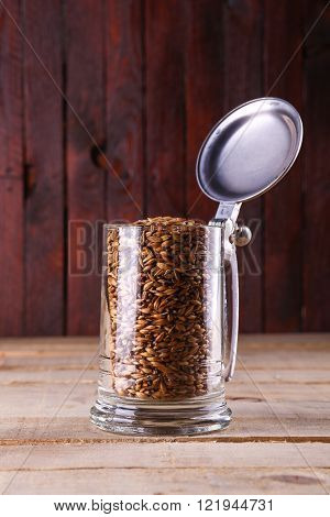 Malt In A Mug
