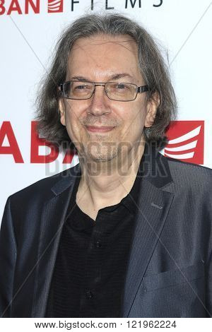 LOS ANGELES - MAR 15: Bob Nelson at the premiere of Saban Films' 'The Confirmation' at NeueHaus on March 15, 2016 in Los Angeles, California