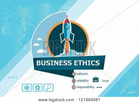 Business Ethics Concepts For Business Analysis, Planning, Consulting, Team Work
