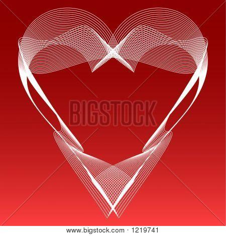 Flowing Valentine
