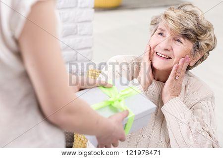 I've Got Something For You!