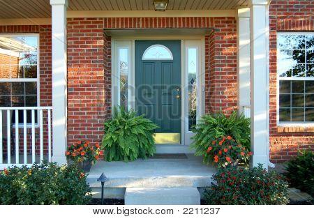 House Entrance5