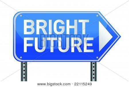 Futuro brilhante