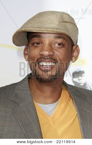 LOS ANGELES - NOV 1: Will Smith at the screening of 'Precious: Based On The Novel 'PUSH' By Sapphire' during AFI FEST 2009 held at the Grauman's Chinese Theatre in Los Angeles, CA on November 1, 2009