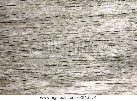 Rough Wood Grain Natural Texture Background.