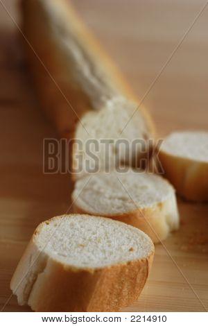 Loaf Of Bakery