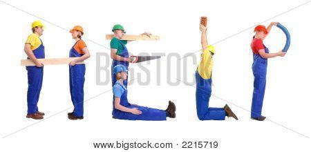 Help Group