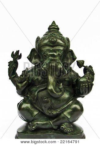 Ganesh aislado