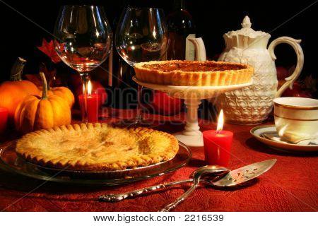 Festive Desserts