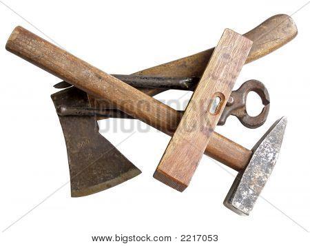 Carpenter'S Instrument
