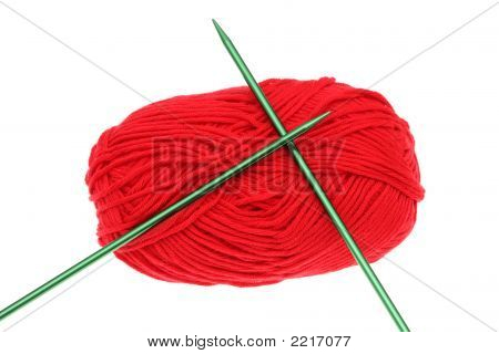 Ball Of Yarn