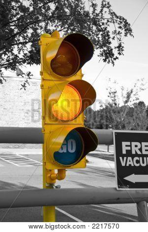 Traffic Light Of Dreams
